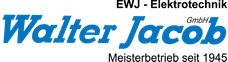 Walter Jacob Logo